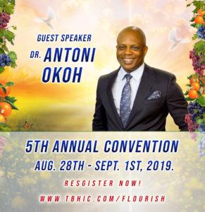 Dr. Antoni Okoh