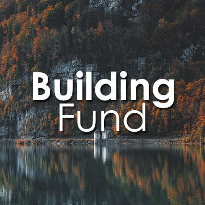The Blessed House International Church - Building Fund