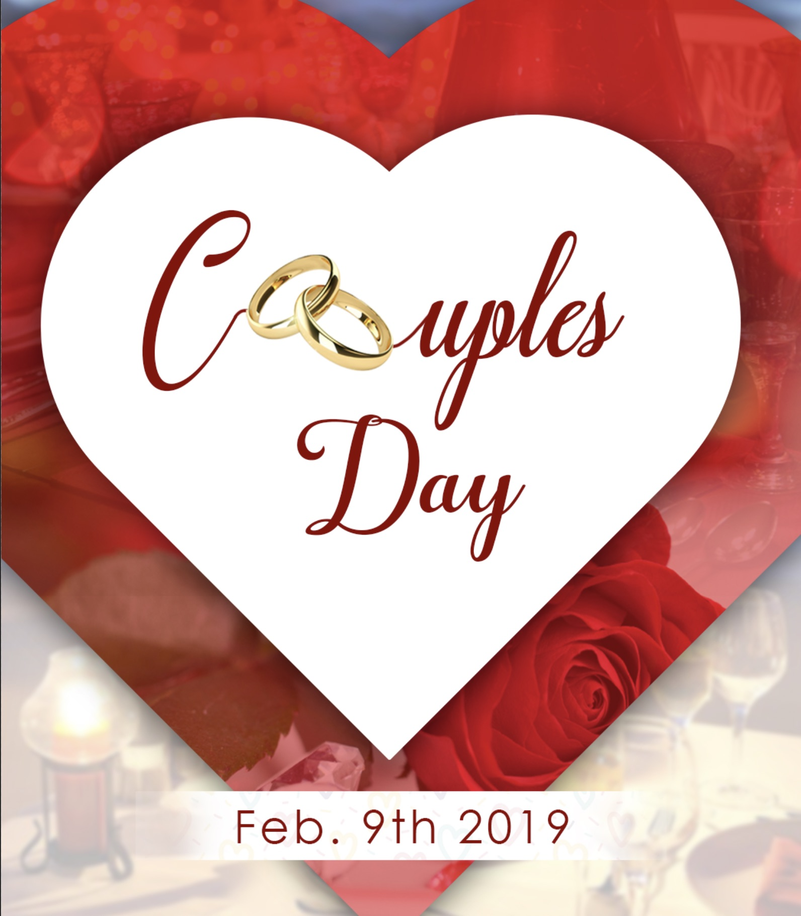 Couples Day