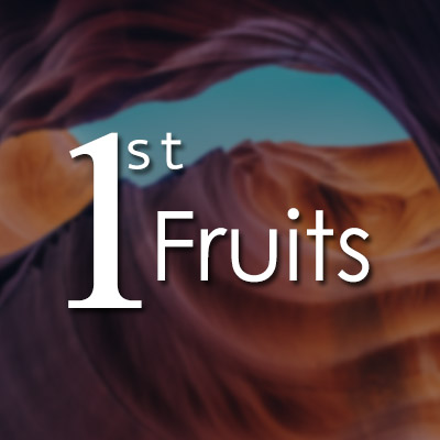 The Blessed House International Church - First Fruit