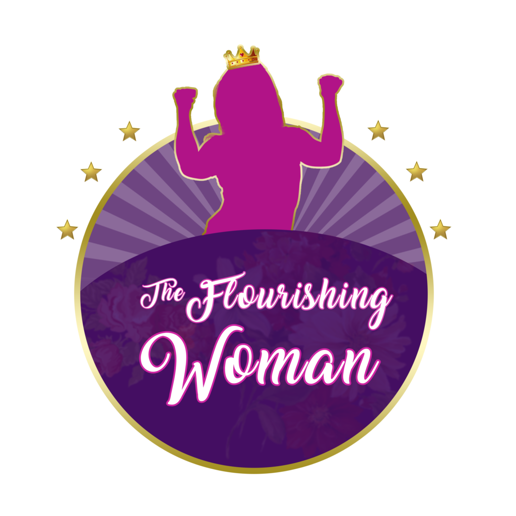 The Flourishing woman